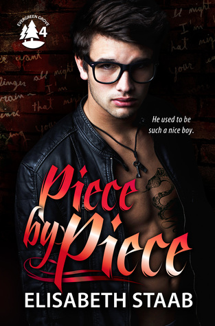 {Tour} Piece by Piece by Elisabeth Staab (with Excerpt and Giveaway)