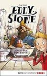 Eddy Stone und der Pirat in der Badewanne (Eddy Stone, #1)