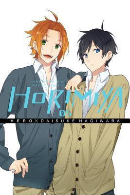 Horimiya, Vol. 5 (Horimiya, #5)