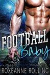 Football Baby: A Secret Baby Romance
