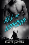 All or Nothing (The Black Lilith Series #2)