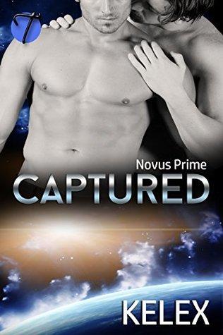 Captured (Novus Prime Book 1)