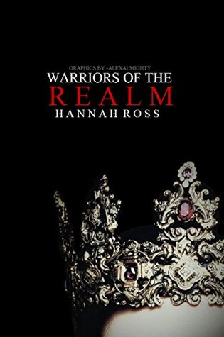 Warriors of the Realm (Quest of the Messenger Book 2)