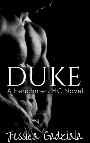 Duke (The Henchmen MC, #5)