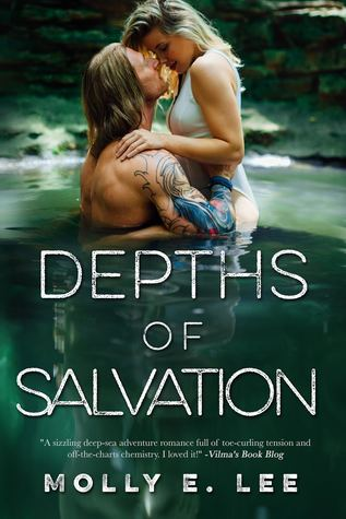 Depths of Salvation