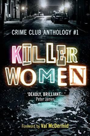 Killer Women by Louise Voss