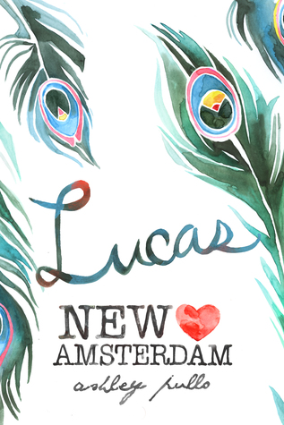 New Amsterdam: Lucas Ashley Pullo