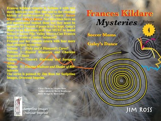 Frances Kildare Mysteries by Jim Ross
