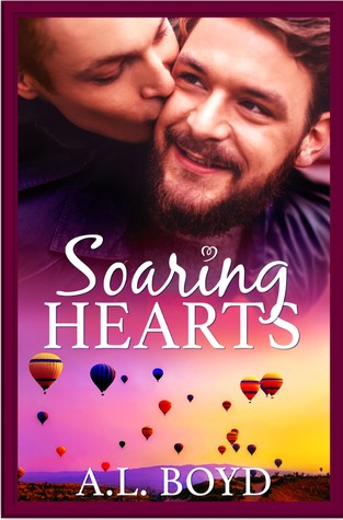 Soaring Hearts by A.L. Boyd
