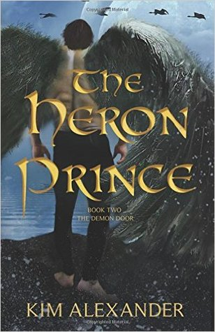 The Heron Prince by Kim Alexander