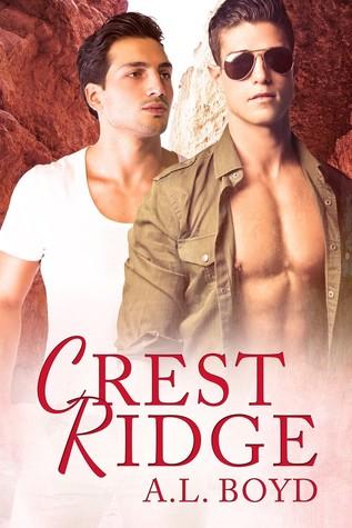 Crest Ridge by A.L. Boyd
