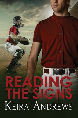 Recent Release Split Decision Review: Reading the Signs by Keira Andrews
