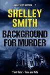 Background for Murder (Inspector Chaos Mystery Book 1)
