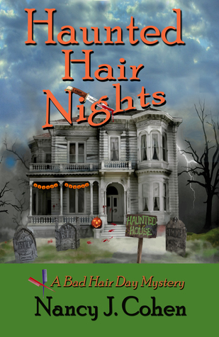 Haunted Hair Nights by Nancy J. Cohen