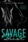 Savage Beast (Savage People #2)