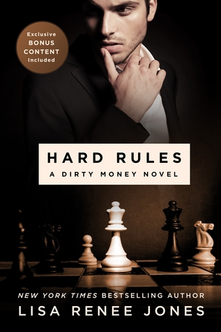 Hard Rules Book Cover