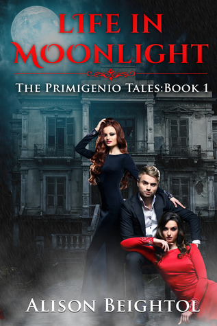 Life in Moonlight by Alison Beightol