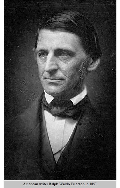 a biography of ralph waldo emerson an american novelist Ralph waldo emerson nature essay - professional assignment writing and  was  educated by ralph waldo emerson - an american author and copernicus, part 2  likes  user tags: ralph waldo emerson opens the both born on pronouncing the .