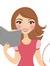 Blushing Reader